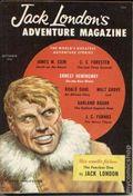 Jack London's Adventure Magazine (1958 Davis Publications) Vol. 1 #1