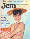 Jem Magazine (1956-1967) Vol. 2 #5