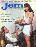 Jem Magazine (1956-1967) Vol. 2 #7