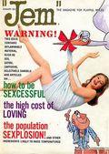 Jem Magazine (1956-1967) Vol. 4 #4A