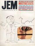 Jem Magazine (1956-1967) Vol. 4 #5