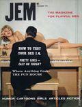 Jem Magazine (1956-1967) Vol. 6 #3