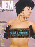 Jem Magazine (1956-1967) Vol. 7 #5
