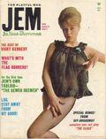 Jem Magazine (1956-1967) Vol. 8 #5