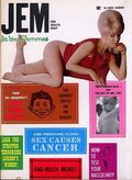 Jem Magazine (1956-1967) Vol. 8 #6A