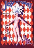 Joy Stories (1930 Irwin Publishing) Vol. 1 #3
