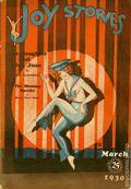 Joy Stories (1930 Irwin Publishing) Vol. 1 #4