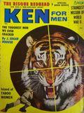 Ken for Men (1956-1957 Atlas/Diamond) 1st Series Vol. 2 #1