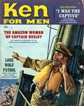 Ken for Men (1958-1959 Atlas/Diamond) 2nd Series Vol. 3 #1