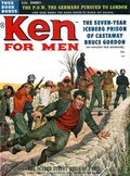 Ken for Men (1958-1959 Atlas/Diamond) 2nd Series Vol. 4 #3