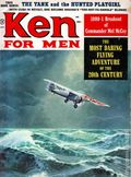 Ken for Men (1958-1959 Atlas/Diamond) 2nd Series Vol. 4 #5