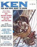Ken (1961 Atlas/Diamond) Vol. 4 #1