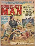 Complete Man (1965-1967 Atlas/Diamond) Vol. 5 #2
