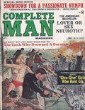 Complete Man (1965-1967 Atlas/Diamond) Vol. 5 #3