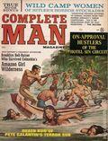 Complete Man (1965-1967 Atlas/Diamond) Vol. 5 #4