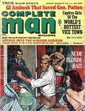 Complete Man (1965-1967 Atlas/Diamond) Vol. 6 #1