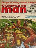 Complete Man (1965-1967 Atlas/Diamond) Vol. 6 #3