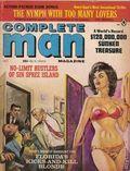 Complete Man (1965-1967 Atlas/Diamond) Vol. 6 #4