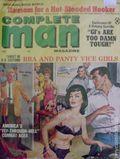 Complete Man (1965-1967 Atlas/Diamond) Vol. 6 #5