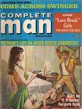 Complete Man (1965-1967 Atlas/Diamond) Vol. 7 #1