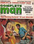 Complete Man (1965-1967 Atlas/Diamond) Vol. 7 #2