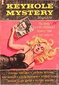 Keyhole Mystery Magazine (1960 Winston Publications) Vol. 1 #1