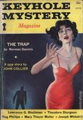 Keyhole Mystery Magazine (1960 Winston Publications) Vol. 1 #2