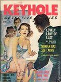 Keyhole Detective Story Magazine (1962 Pontiac Publishing) Vol. 2 #2