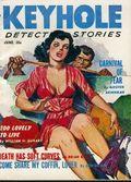 Keyhole Detective Story Magazine (1962 Pontiac Publishing) Vol. 2 #3