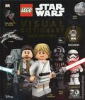 LEGO Star Wars The Visual Dictionary HC (2019 DK) New Edition 1-1ST