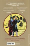 League of Extraordinary Gentlemen Omnibus HC (2019 DC/Vertigo) The Jubilee Edition 1-1ST