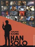 Star Wars Icons: Han Solo HC (2019 Insight Editions) 1-1ST