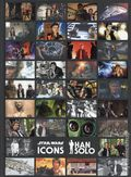 Star Wars Icons: Han Solo HC (2019 Insight Editions) 1N-1ST