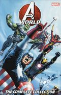 Avengers World TPB (2019 Marvel) The Complete Collection 1-1ST