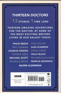 Doctor Who 13 Doctors, 13 Stories SC (2019 Penguin Books) 1-1ST