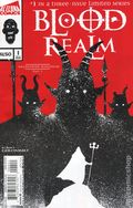 Blood Realm (2019 Volume 2) 1