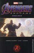 Marvel Studios Avengers Endgame Prelude TPB (2019 Marvel) 1-1ST