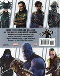 Marvel Studios Character Encyclopedia HC (2019 DK) 1-1ST