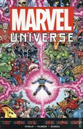 Marvel Universe The End TPB (2019 Marvel) 3rd Edition 1-1ST
