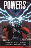Powers TPB (2018 DC) Jinxworld Edition 4-1ST