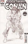 Savage Sword of Conan (2019 Marvel) 2D