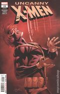 Uncanny X-Men (2018 5th Series) 15A