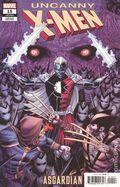Uncanny X-Men (2018 5th Series) 15C