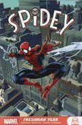Spidey Freshman Year TPB (2019 Marvel) 1-1ST