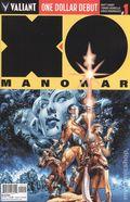 X-O Manowar (2017 Valiant) 1DOLLAR