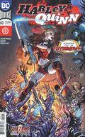 Harley Quinn (2016) 60A