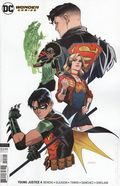 Young Justice (2018 3rd Series) 4B