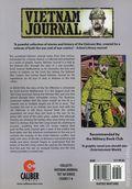 Vietnam Journal TPB (2017- Caliber) Series 1 3rd Edition 5-1ST