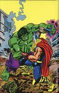 Avengers/Defenders War HC (2019 Marvel) Avengers Earth's Mightiest Box Set Edition 1-1ST