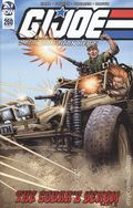GI Joe A Real American Hero (2010 IDW) 260A